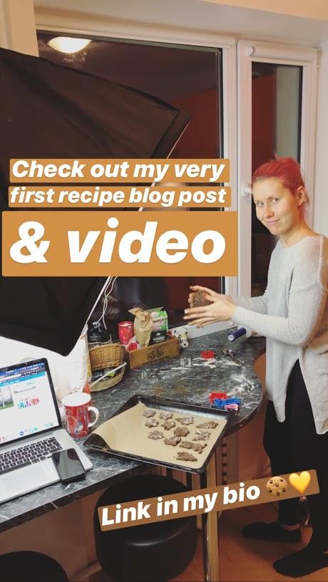Melissa Mänd Healthy Lifestyle Vlog
