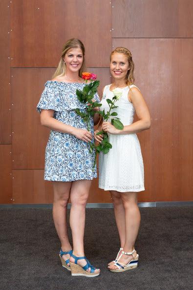 Melissa Mänd Graduation
