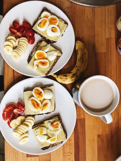 Melissa Mänd Healthy Lifestyle Food