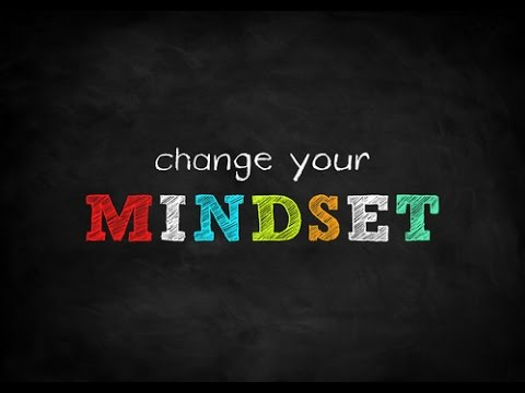 Change your Mindset Melissa Blog