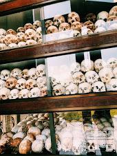Phnom Penh Killing Fields
